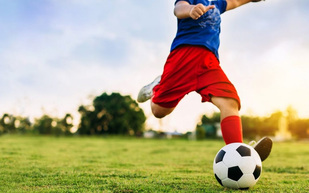 10 Injuries You Don't Want to Hear About in Young Athletes