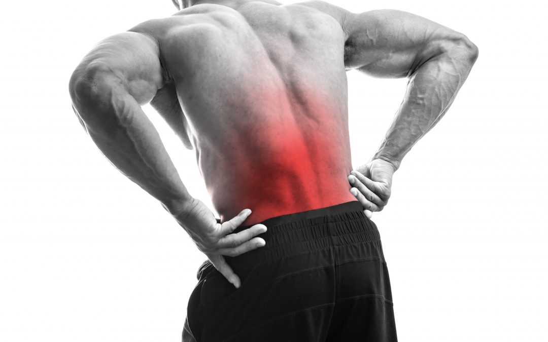 Treatment Options for Your Back Pain