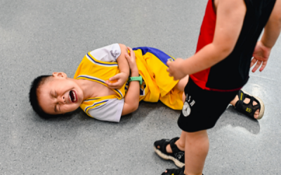 4 Ways to Know if Your Child Has a Broken Bone
